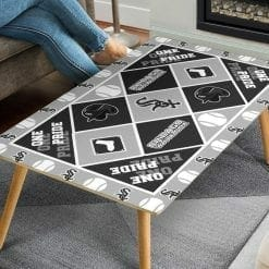 MLB Chicago White Sox Coffee Table