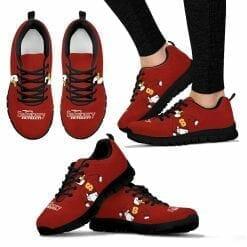 Salisbury University Running Shoes