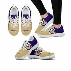 NCAA Carroll College Fighting Saints Running Shoes
