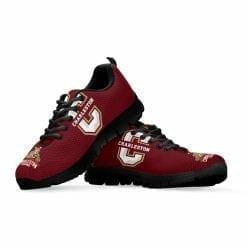 NCAA Charleston Cougars Running Shoes