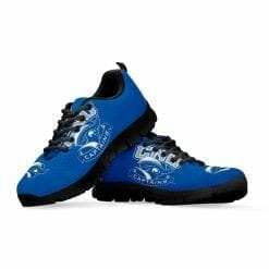 NCAA Christopher Newport Captains Running Shoes