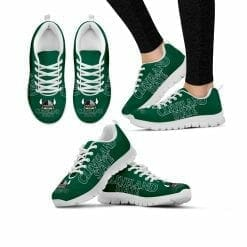 NCAA Cleveland State Vikings Running Shoes