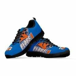 NCAA Coast Guard Academy Bears Running Shoes