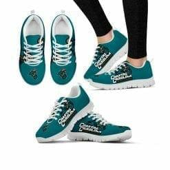 NCAA Coastal Carolina Chanticleers Running Shoes