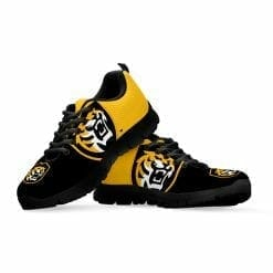 NCAA Colorado College Tigers Running Shoes