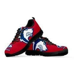 NCAA Colorado State Pueblo Thunderwolves Running Shoes