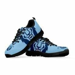 NCAA Columbia University Lions Running Shoes