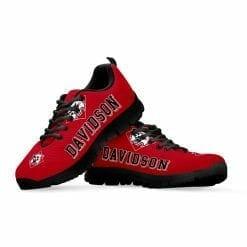 NCAA Davidson Wildcats Running Shoes