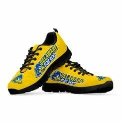 NCAA Delaware Fightin' Blue Hens Running Shoes