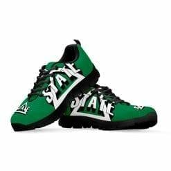 NCAA Delta State Statesmen Running Shoes