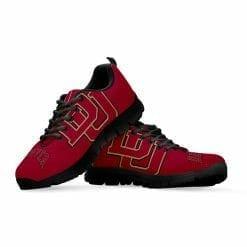 NCAA Denver Pioneers Running Shoes