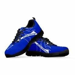 NCAA ECSU Vikings Running Shoes
