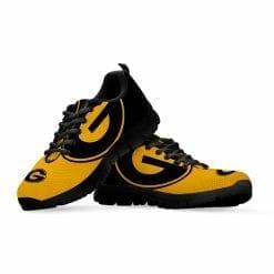 NCAA Grambling Tigers Running Shoes