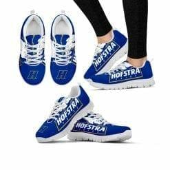 NCAA Hofstra University Pride Running Shoes