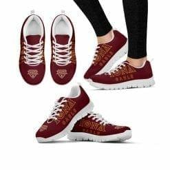 NCAA Iona College Gaels Running Shoes