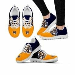 NCAA Ithaca College Bombers Running Shoes