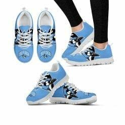 NCAA Johns Hopkins Blue Jays Running Shoes