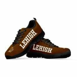 NCAA Lehigh Mountain Hawks Running Shoes