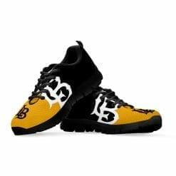 NCAA Long Beach State 49ers Running Shoes