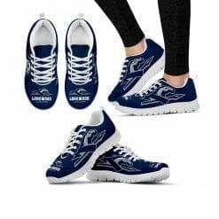 NCAA Longwood Lancers Running Shoes