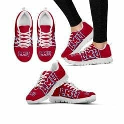 NCAA Loyola Marymount Lions Running Shoes