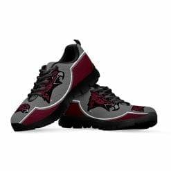 NCAA Maryland Eastern Shore Hawks Running Shoes