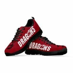 NCAA Minnesota State Moorhead Dragons Running Shoes