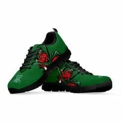 NCAA Mississippi Valley State Delta Devils Running Shoes