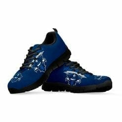 NCAA New Orleans Privateers Running Shoes