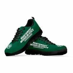 NCAA Northwest Missouri State Bearcats Running Shoes