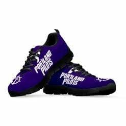 NCAA Portland Pilots Running Shoes