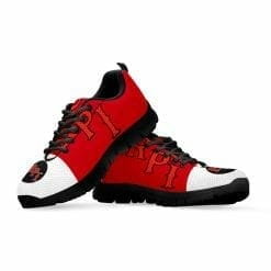NCAA Rensselaer Polytechnic Institute Engineers Running Shoes