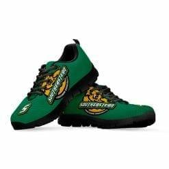 NCAA Southeastern Louisiana Lions Running Shoes