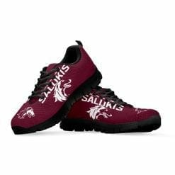 NCAA Southern Illinois Salukis Running Shoes