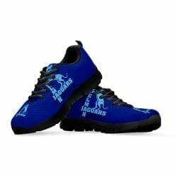 NCAA Spelman College Jaguars Running Shoes