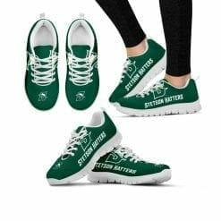 NCAA Stetson Hatters Running Shoes