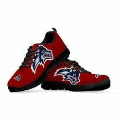 NCAA Stony Brook Seawolves Running Shoes