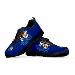 NCAA Tennessee State Tigers Running Shoes