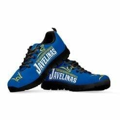 NCAA Texas A&M Kingsville Javelinas Running Shoes