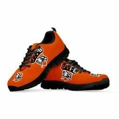 NCAA UTPB Falcons Running Shoes