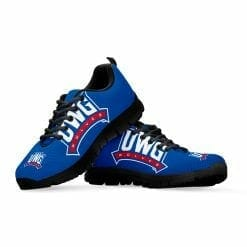 NCAA West Georgia Wolves Running Shoes