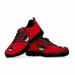 NCAA Western Oregon Wolves Running Shoes