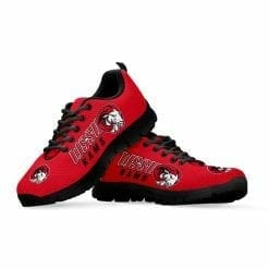 NCAA Winston-Salem State Rams Running Shoes