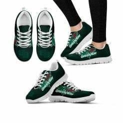 NCAA Wisconsin-Green Bay Phoenix Running Shoes