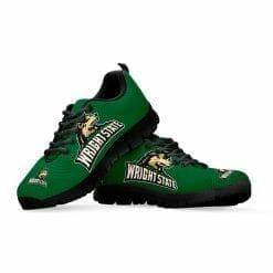 NCAA Wright State Raiders Running Shoes