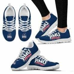 NCAA Robert Morris Colonials Running Shoes