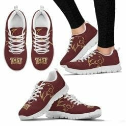 NCAA Texas State Bobcats Running Shoes