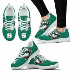 NCAA Slippery Rock Pride Running Shoes