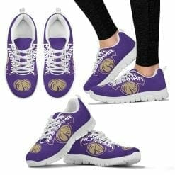 NCAA North Alabama Lions Running Shoes