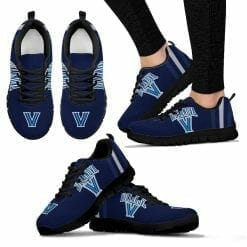 NCAA Villanova Wildcats Running Shoes
